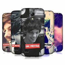 OFFICIAL 1D LOUIS PHOTO FILTER CASE FOR SAMSUNG GALAXY S4 MINI DUOS I9192