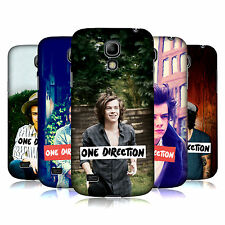 OFFICIAL 1D HARRY PHOTO FILTER CASE FOR SAMSUNG GALAXY S4 MINI DUOS I9192