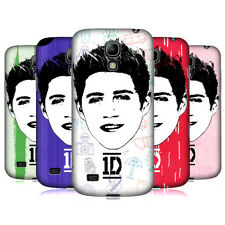 OFFICIAL 1D GRAPHIC FACES NIALL CASE FOR SAMSUNG GALAXY S4 MINI DUOS I9192