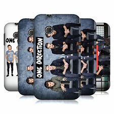 OFFICIAL ONE DIRECTION GROUP PHOTOS HARD BACK CASE FOR SONY XPERIA TIPO ST21i