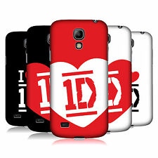 OFFICIAL 1D LOVE 1D HARD BACK CASE FOR SAMSUNG GALAXY S4 MINI DUOS I9192