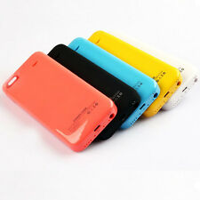 4200mAh External Battery Case Rechargeable Charger For iPhone 5C 5S 5 Power Bank