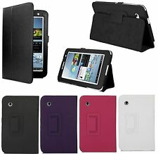 Flip Leather Stand Case Cover For Samsung Galaxy Tab 3 8.0 T310 T311 T315 + SP