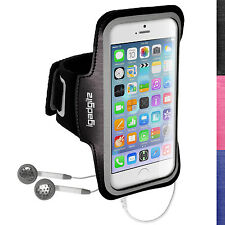 """Running Jogging Sports Armband for Apple iPhone 6 4.7"""" 2014 Cover Fitness Gym"""
