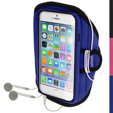 """Running Jogging Sports Armband for Apple iPhone 6 4.7"""" 2014 Fitness Gym Cover"""