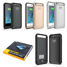 3100mAh MFI External Battery Case Charger Charging Cover Backup For iPhone 6 4.7