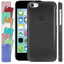 Wholesale Job Lot Bulk Crystal Lines Hard Back Case Cover For APPLE iPhone 5c