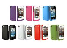 1900mAh External Power Pack Backup Battery Charger Protect Case for iPhone 4 4S