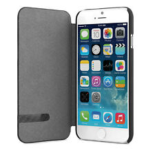 Proporta Aluminium or Shotgun-Proof Carbon Fibre lining Cases for iPhone 6 4.7""