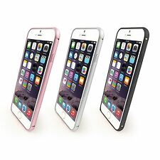 New Ultra-thin Aluminium Metal Hard Bumper Tough Case Cover for Apple iPhone 6