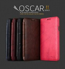 KLD OSCAR II 2 THIN FLIP LEATHER CASE COVER FOR SAMSUNG GALAXY NOTE 3 III N9000