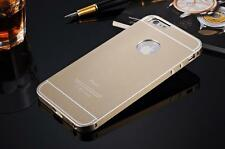 LUXURY ALUMINIUM THIN HOUSING CASE COVER BUMPER FOR IPHONE 6 PLUS 5.5""