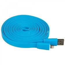 NEW iXium USB to 8 Pin Cable for iPhone 5 iPod Touch 5th Nano 7th iPad 4 Mini