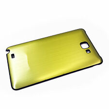 Case for Samsung Galaxy Note N7000 i9220 Battery Cover Back Sleek and Stylish