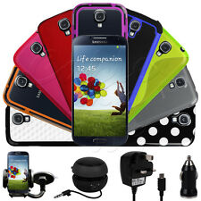 CHOOSE ALL THE ACCESSORIES YOU NEED FOR SAMSUNG GALAXY S4 SIV i9500 MOBILE PHONE
