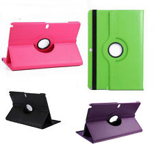 360 Rotating leather Case Cover Samsung Galaxy Note Pro 12.2 inch Tablet SM-P900