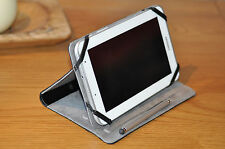 """CASE COVER FOR AMAZON KINDLE FIRE HD 7"""" WITH SCREEN PROTECTOR AND STYLUS"""