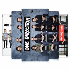 OFFICIAL ONE DIRECTION GROUP PHOTOS HARD BACK CASE FOR SONY XPERIA Z ULTRA C6802