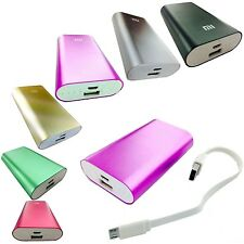 5200MaH POWER BANK EMERGENCY BATTERY CHARGER FOR APPLE iPHONE 4 4G 4GS 4S