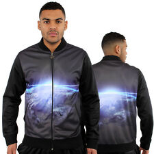 Dirty Money Erde Planet Top College Style Trainingsjacke Man 3D Aufdruck Hip Hop