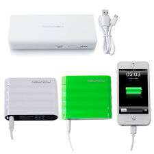 10400mAh Portable Battery Charger Power Bank F iPhone 5S/6 Samsung S4/