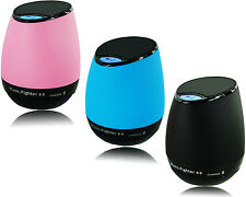 NEW WIRELESS PORTABLE K8 BLUETOOTH MINI SPEAKER FOR MOBILE I PHONE I P