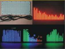 24*16 LED Audio digital Level Meter display Spectrum Analyzer Modul Verstärker
