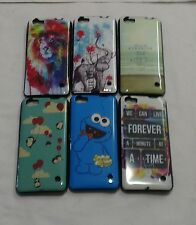 Micromax Canvas Fire 4 A 107 Printed Back Cover Case/Screen Guard/Tempered Guard