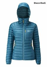 Rab Womens Microlight Alpine Jacket