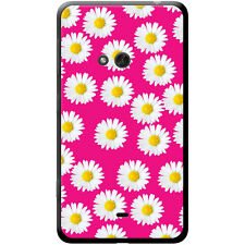 Dainty Daisies Hard Case For Nokia Phone Models