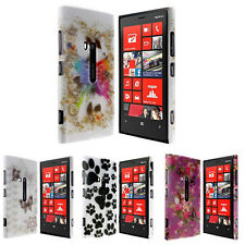 STYLISH PRINTED DESIGN CASE COVER FOR NOKIA LUMIA 920