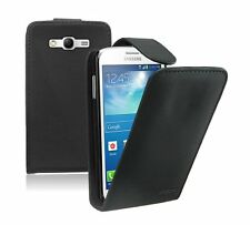 Leather Flip Case Cover Pouch for Samsung Galaxy Grand Neo GT-i9060 /