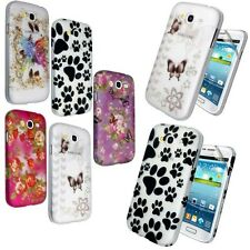 NEW PRINTED CASE COVER FOR SAMSUNG GALAXY GRAND DUOS i9080 i9082+SCREE