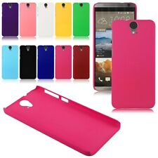 For HTC ONE E9+/E9 Plus Hard PC Back Case Cover Skin Snap On