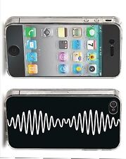 Arctic Monkeys Iphone Case (Fits Iphone 4/4s, 5c, 5/5s) Vibe