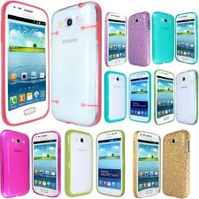 4 STYLISH CASE COVER FOR SAMSUNG GALAXY GRAND DUOS i9080 i9082