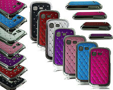 NEW DIAMOND PHONE CASE COVER FOR SAMSUNG GALAXY Y DUOS LITE GT-S5302 G