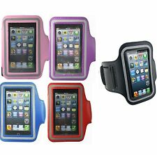 New Arm Band Strap For iPhone 5G Sport Gym Jogging Running Pouch