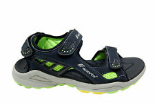 F SPORTS BRANDED FLOATERS IN NAVY GREEN COLORS MRP 1595 +SHIPPING CHARGES 100 RS