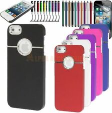 New Stylish Grip Chrome Series Hard Back Case Cover Skin For iPhone 5,