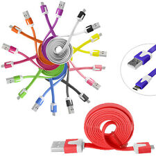 USB DATA SYNC CABLE CHARGER FOR BLACKBERRY MOBILES. BUY 1 GET 1 FREE!
