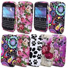 For Blackberry Bold 9790 Silicone Rubbber TPU Gel Soft Mobile Phone Ca