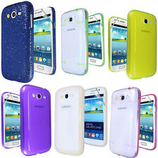 4 STYLISH CASE COVER FOR SAMSUNG GALAXY GRAND DUOS i9080 i9082+SCREEN