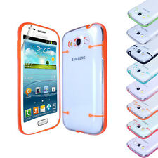 NEW GLOWS CASE COVER FOR SAMSUNG GALAXY GRAND DUOS i9080 i9082+SCREEN