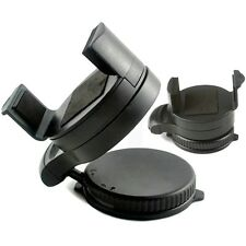 MINI CAR MOUNT HOLDER CRADLE WINDSCREEN SUCTION FOR VARIOUS MOBILE PHO