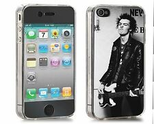 Sid Vicious Iphone Case (Fits Iphone 4/4s, 5c, 5/5s) Guitarist