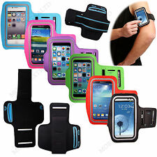 Sports Running Jogging Gym Armband Arm Band Case Cover Holder For Sams