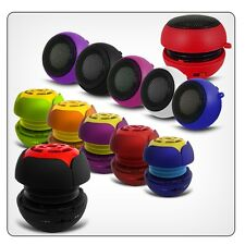 MINI SPEAKER FITS SAMSUNG GALAXY POCKET S5300 PORTABLE AND HANDY RECHA