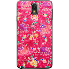 Indian Elephants Hard Case For Samsung ACE & NOTE Phone Models