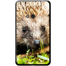 Prickly Hedgehog Hard Case For Nokia Phone Models